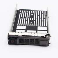 "KG1CH 3.5"" HDD Caddy Tray For Dell R430 R530 R630 R730 R730XD T430 T330"