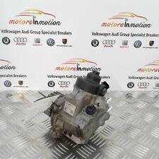 AUDI Q5 2012 High Pressure Fuel Injection Pump 2.0 TDI CJC 03L130755AC