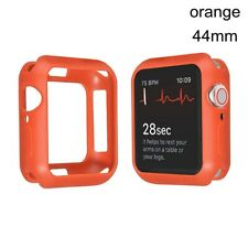 Bumper Protective Case for iWatch Apple Watch 4 3 2 1 Watch Cover TPU Silicone