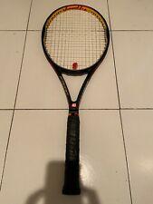 WILSON Hyper Carbon Pro Staff Tour 90 RARE Vintage Tennis Racket Racquet Federer