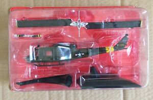 BELL UH-1 IROQUOIS ( UNITED STATES )-MILITARY-HELICOPTER,1/72,ALTAYA/ IXO, MIB