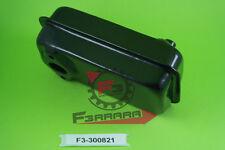F3-3300821 Marmitta CM46/N AGRICOLO MOTORE TRATTORE MOTOZAPPA E ALTRI