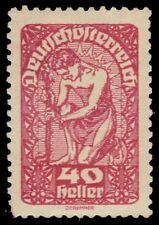 Austria 1945 Austria Local Ii Republik 5pf Stamps