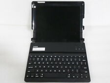 ZAGG Profolio Bluetooth Keyboard for iPad 2/3/4 Black  (33153)