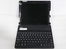 ZAGG Profolio Bluetooth Keyboard for iPad 2/3/4 Black  (33153)