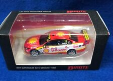 1:64 Ford Falcon FGX Shell V- Power Racing 2017 Supercheap COULTHARD B64F17F
