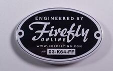 FIREFLY ON-LINE PIN - SDCC 2014 San Diego Comic Con Rare NEW Original Promo Item