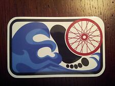 Triathlon Sticker Decal