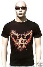 Cabaneli milano Italien Electrosia Italie Club Star Vip Dj Clubwear T-Shirt G.M