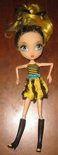 La Dee Da Doll Garden Tea Party DEE as Bee-licious With Outfit & Shoes