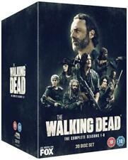Walking Dead The Season 1-8 DVD BOXSET Region 2