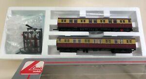 Modelleisenbahn H0 , Berliner S-Bahn , Baureihe 475 / 875, Lima 149839LK