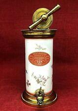 Scientific apparatus antique irrigator medical medicine science 19eme one