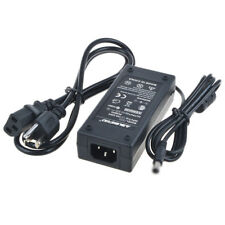 24V AC Adapter Charger For Epson Perfection V700 3170 Scanner Power Supply Cord