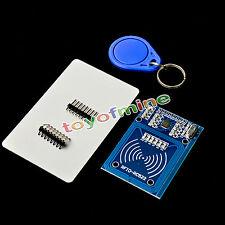 IC Card RC522 RFID Arduino M5 MFRC-522 Radiofrequency Inducing Reader Sensor