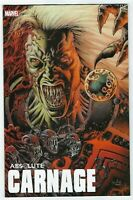 Absolute Carnage  #5  MARVEL COMICS Hotz Variant Cover E 1ST  PRINT