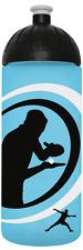 FreeWater Kinder-Trinkflasche Tischtennis2 türkis 0,7