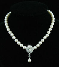 Pearl Shell Costume Jewellery