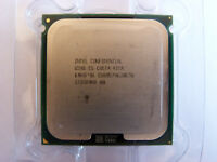 Intel Xeon X5460 - 3,16 GHz Quad-Core 1333MHz CPU Prozessor Confidental Q5XQ ES