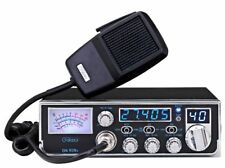 Galaxy DX-979F 40 Channel AM/SSB Mobile CB Radio w/Starlite Faceplate SWR Meter