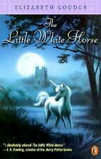 The Little White Horse 9780142300275 by Elizabeth Goudge Paperback