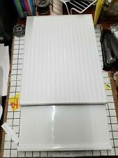 2171713 Whirlpool refrigerator ice door shelf used