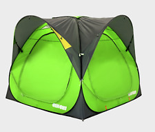 Cinch pop up tent camping shelter. Quechua base seconds alternative BRAND NEW