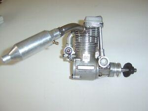 ASP 80 4 STROKE RC PLANE ENGINE