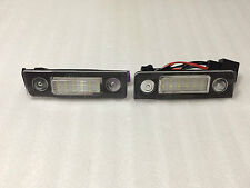 CEILING LIGHTS LED REGISTRATION SKODA ROOMSTER 2006-2015 APPROVED E4 CE