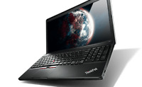 "Lenovo ThinkPad Edge E545 15.6"" HD AMD A6-5350M 4GB 320GB Win10 64bit"