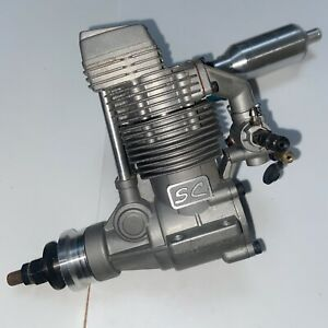 RC Plane Engine SC 120 FS New
