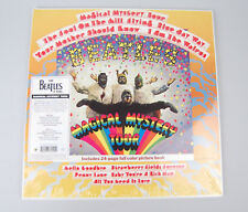 Magical Mystery Tour - The Beatles in Mono - 2014 Capitol - New Sealed - Hype