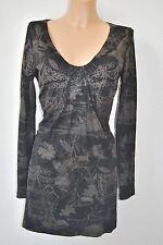 NICE CONNECTION Shirt Langarm Top NEU Gr. 42 179,- EDEL D-2041