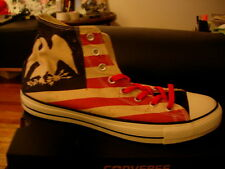 Converse Red/White/Blue,  United States of America Mens US 12