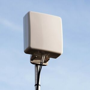 5G/4G/3G LTE Broadband Directional Outdoor External Antenna Huawei B525/B535