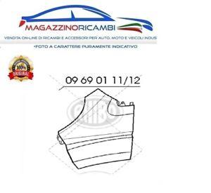 PARAFANGO ANTERIORE DESTRO FIAT DUCATO 2006 RHIBO 09690111