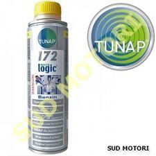 TUNAP 172 EX 336 MICROLOGIC PROTETTIVO INIEZIONE BENZINA ULTRA LOW EMISSION AUTO