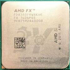 AMD FX-Series FX-8350 8-Core 4.0GHz CPU Processor Socket AM3+