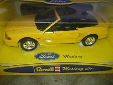 FORD MUSTANG GT SCALA 1/18
