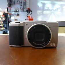 USATO Ricoh Argento GR II 1 KIT Limited ANNO Edition Gtee