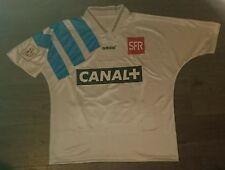 Maillot OM Marseille collector J-P Durand coupe de la ligue saison 1995-1996