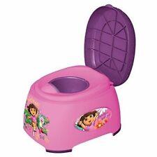 Asientos de baño para niños