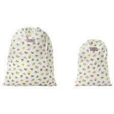 2e0938dd0 BNWT Cath Kidston muselina bolsas de almacenamiento Juego de 2 Unisex Nuevo  Bebé Regalo Perfecto