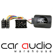 JVC Car BMW 3 5 7 Series X5 Mini Car Stereo Steering Wheel Interface Kit