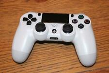 PS4 Dualshock 4 Controller White - Fully working - Free Delivery