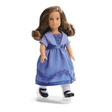 AMERICAN GIRL 2016 SP. ED. MINI REBECCA DOLL& ACC., BNIB!