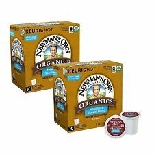 Newman's Own Organics Special Blend Coffee 180 K-Cup Pods Keurig