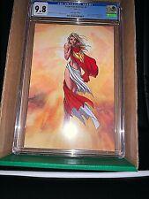 Superman/Batman #8 CGC 9.8 Michael Turner-Aspen Comics