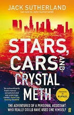 Stars, Cars and Crystal Meth by Jack Sutherland (Paperback, 2017)