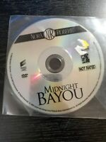 MIDNIGHT BAYOU DVD  Nora Roberts Jerry O'Connell Lauren Stamile